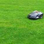 När är det dags att skaffa gräsklipparrobot?