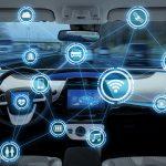 Elektronik i bilar - LAN på hjul